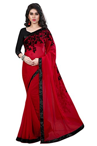676faf058c IndoPrimo Women's Clothing Saree New Collection Party Wear Designer ...